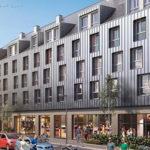 Orléans : une très belle dynamique du secteur immobilier grâce aux logements étudiants