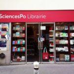 Marc Ladreit de Lacharrière soutient la libraire de Sciences Po
