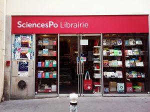 sciences po librairie