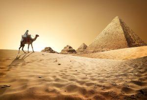 5 idées reçues sur l'Égypte antique