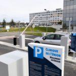Clinique de l'Union et coût du parking, vers une résolution de crise ?