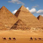 Les pyramides d'Egypte expliquées par Helmi Boutros