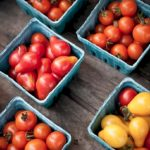 Chéritel : les fruits et légumes dans tous leurs états