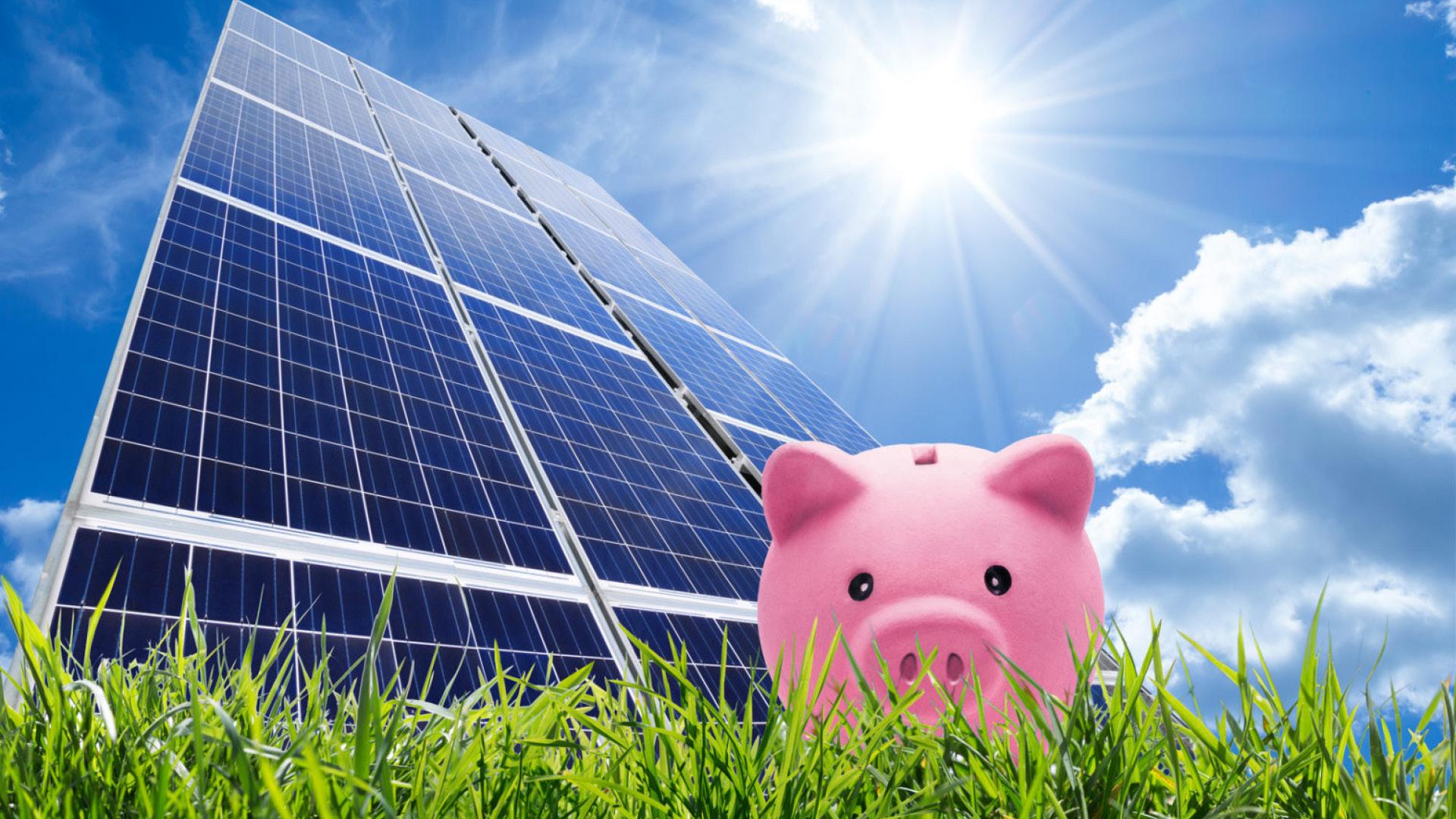 les solutions solaires d'open energie