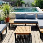 Comment protéger son salon de jardin après l'été ?