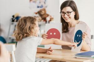 école pour son enfant autiste